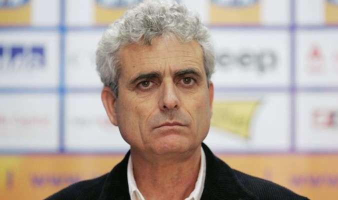 Τάκης Αντωνίου: «Ο Τραμετσάνι πρέπει να καταλάβει ότι είναι εκεί…»