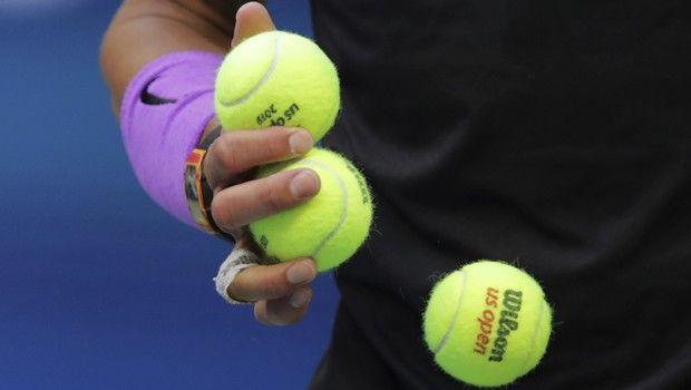 Τένις: Αύξηση στους «ύποπτα» αγώνες το 2020