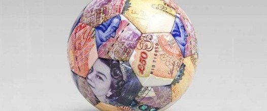 Η αξία των αθλητικών μεγαθηρίων και το 1% του παγκόσμιου GDP