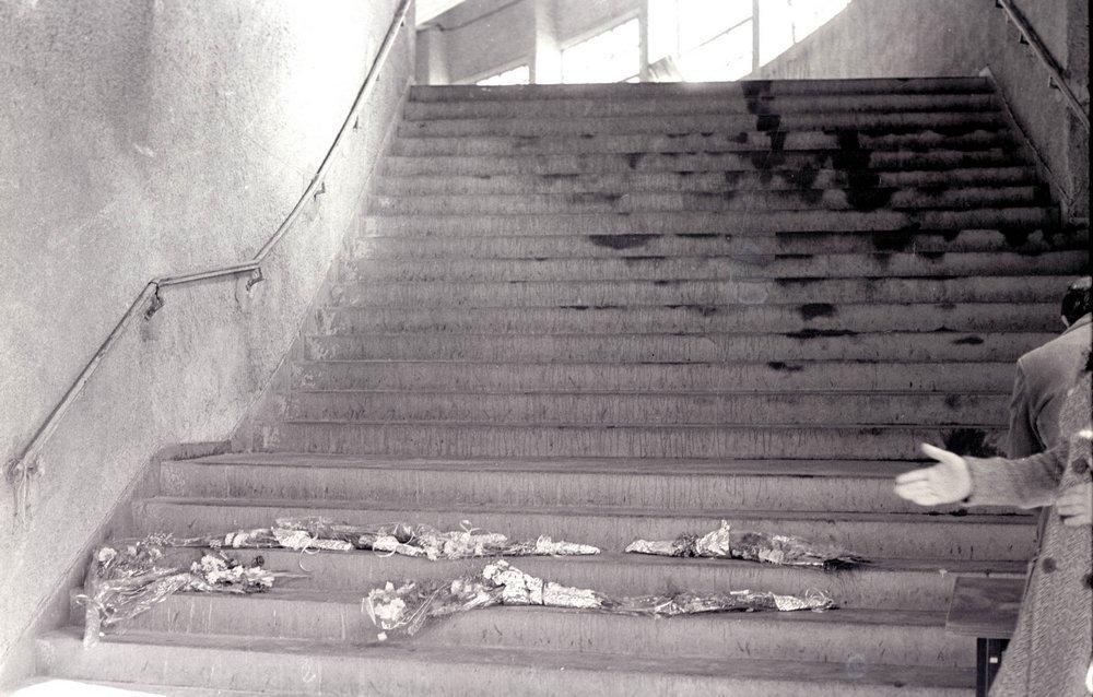 Ολυμπιακός: 38 χρόνια από την τραγωδία της Θύρας 7