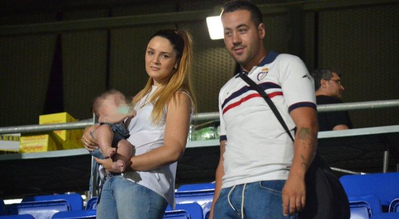 Πλήρωσαν εισιτήριο για να μπει στο γήπεδο βρέφος δύο μηνών!