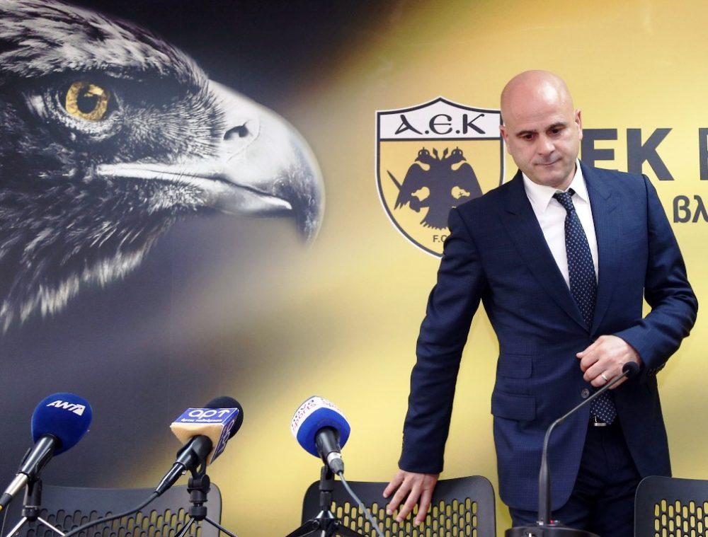 Κετσπάγια: «Mε τον ΑΠΟΕΛ κατακτήσαμε το πρωτάθλημα κι όμως φύγαμε»