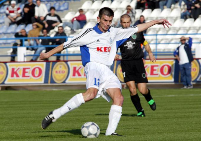Μιχαηλίδης για Τόμιτς: «Καλή ξεκούραση παίκτη μου…»