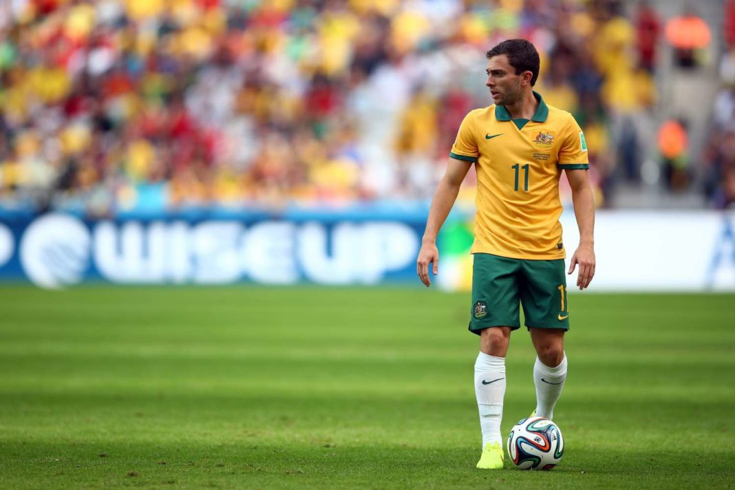 «Goal» και στην Αυστραλία!