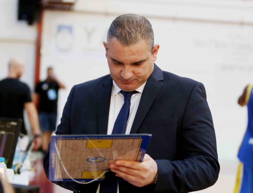 ΑΠΟΕΛ: Μεταπείσθηκε ο Κωνσταντινίδης