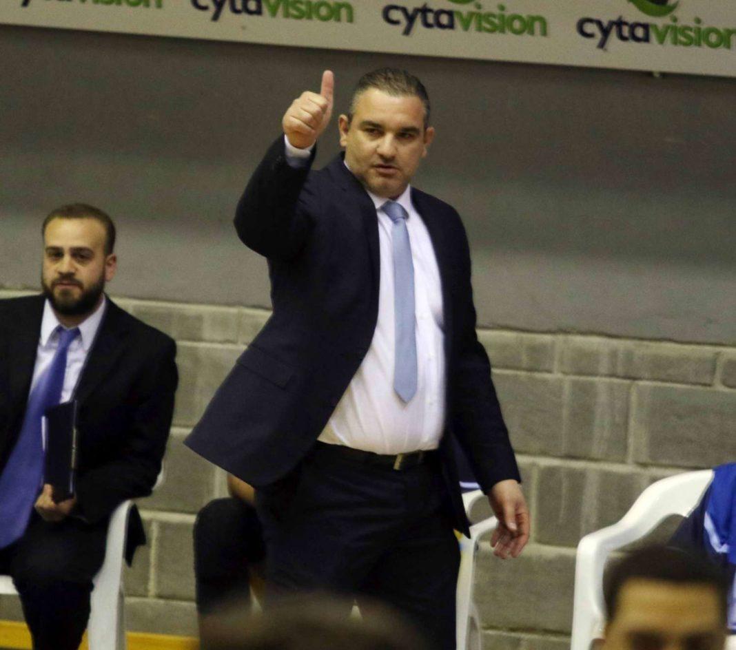 ΑΠΟΕΛ: O Κωνσταντινίδης... απάλλαξε τη διοίκηση από το δύσκολο έργο