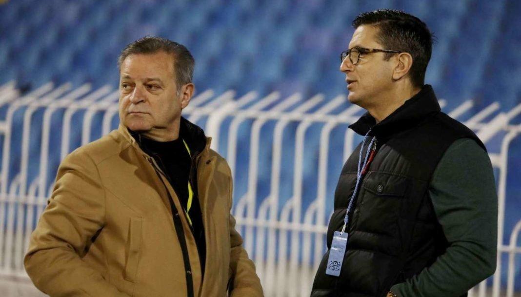 Επανήλθε ο Τορναρίτης: «Ο ΑΠΟΕΛ θα περάσει και θα παίξει μαζί μας τελικό» (vid)