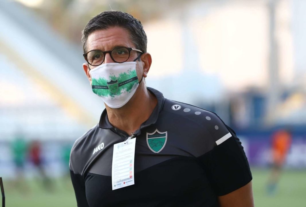 Toρναρίτης: «Θα φέρω τον προπονητή που λέει η καρδιά μου»