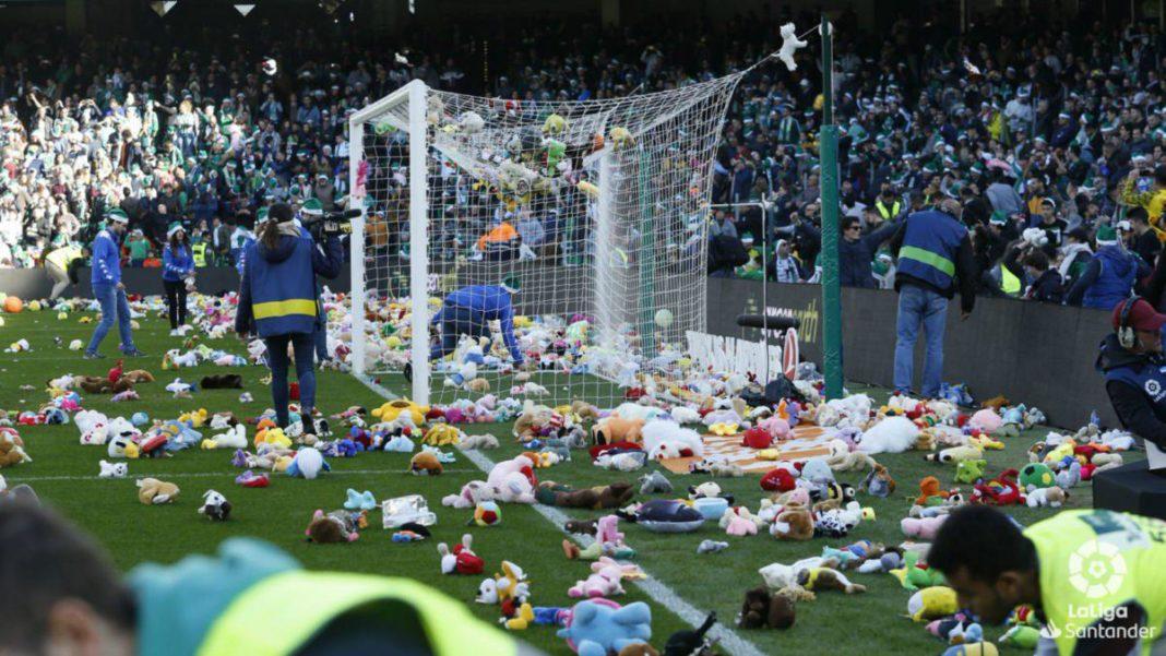 Ξανά... ανθρώπινο ποδόσφαιρο
