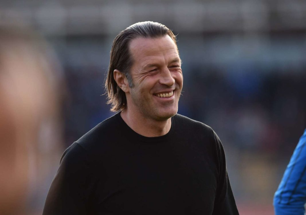 «Βλέπω τον Τραμετσάνι σε πάγκο ιταλικής ομάδας»