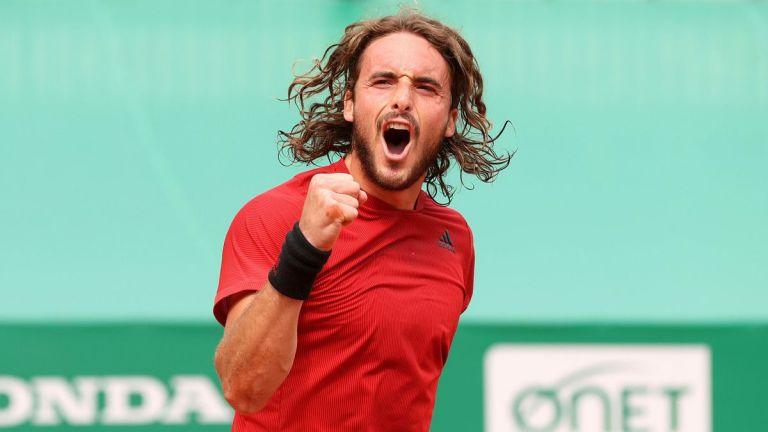 Είναι πολλά τα λεφτά Τσιτσιπά: Πόσα έχει βγάλει από το τένις (vids)