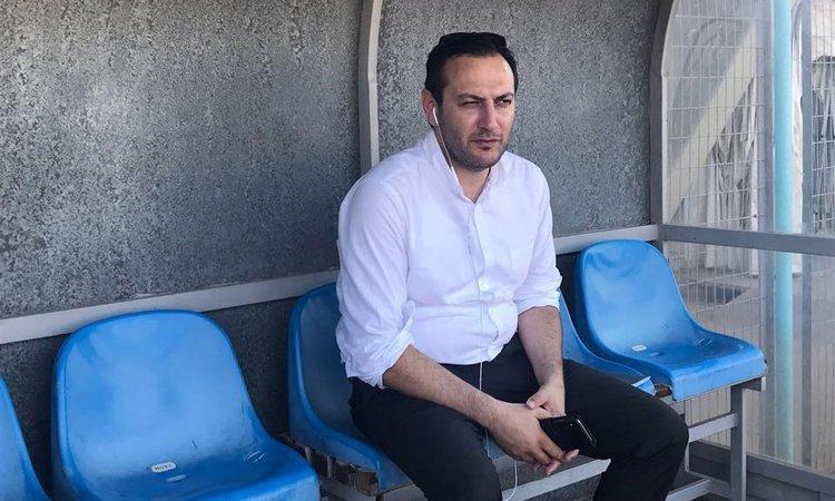 Τσόκκος: «Θα θέλουμε να διαλύσουμε την Ομόνοια με παίκτες των €300.000»