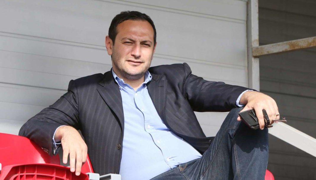 Τσόκκος: «Θα πληθύνουν και οι ξένοι πρόεδροι σύντομα»