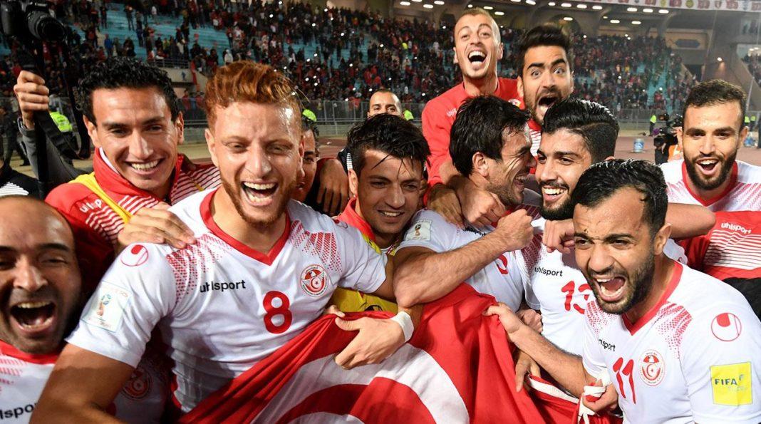 Ιστορικές στιγμές για τους Άραβες!
