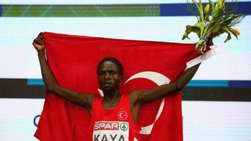 Πολιτική και προπαγάνδα στον αθλητισμό: Το παράδειγμα των Τούρκων στο στίβο