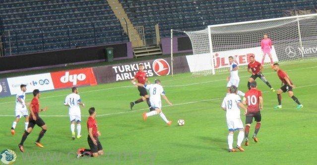 Iστορική νίκη μέσα στην Τουρκία
