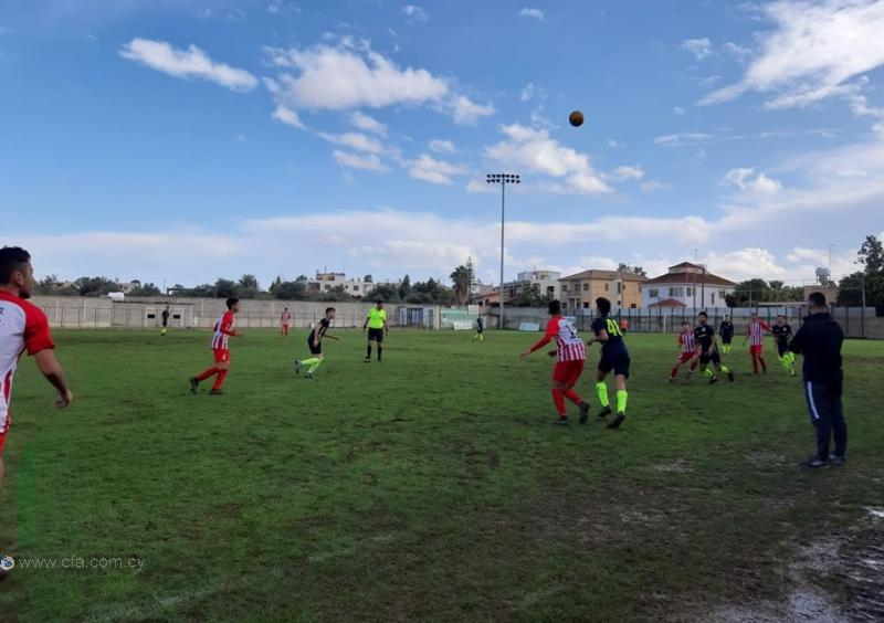 Προαιρετικό Παίδων U15: Ξέφυγε περισσότερο η Δόξα