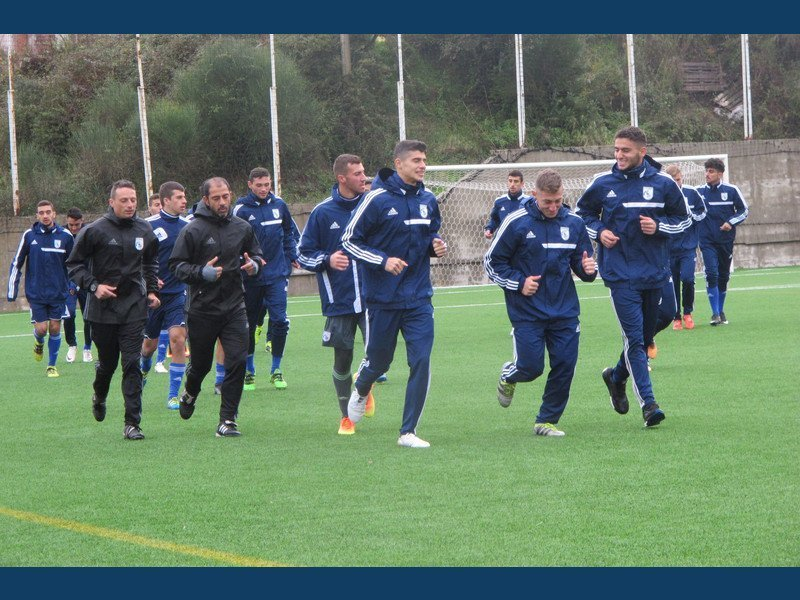 Κλειδί ο αυριανός αγώνας με το Μαυροβούνιο για την Εθνική Νέων