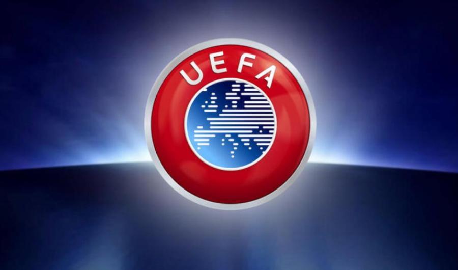 Η ανακοίνωση της UEFA για τις αποφάσεις της σημερινής τηλεδιάσκεψης