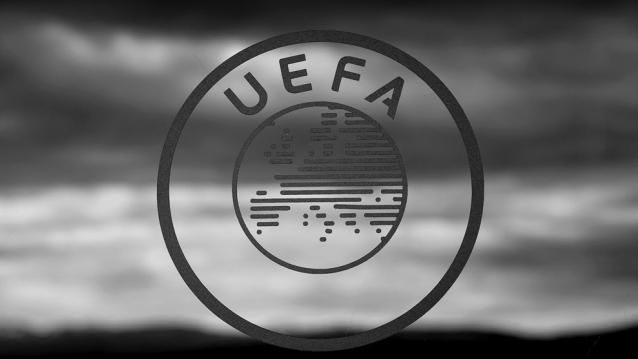 Το πανό της Κοπεγχάγης κατά της UEFA! (pic)