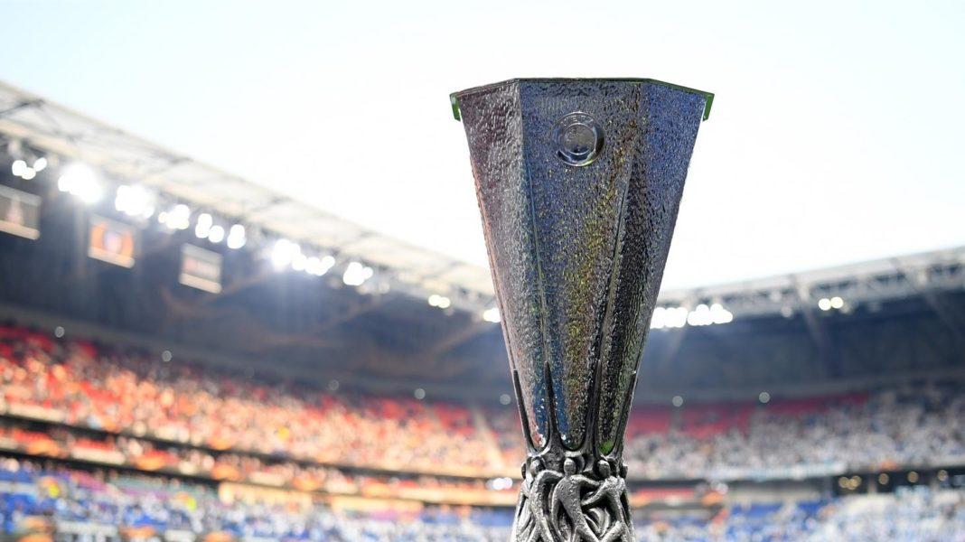 Τελικός Europa League: Με 9.500 φιλάθλους στο Γκντανσκ (pic)