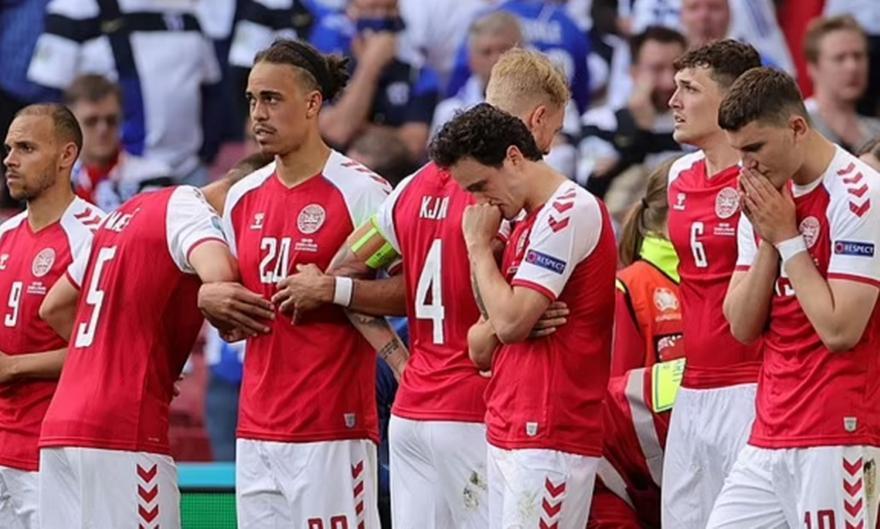 Π. Σμάιχελ: «Δεν άφησε επιλογή η UEFA στους παίκτες της Δανίας»