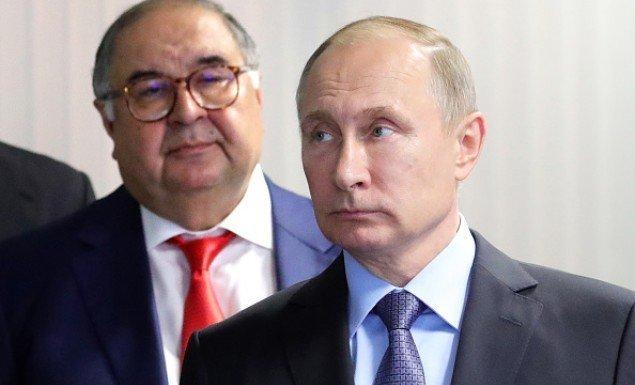Ρώσος κροίσος θέλει την Μίλαν