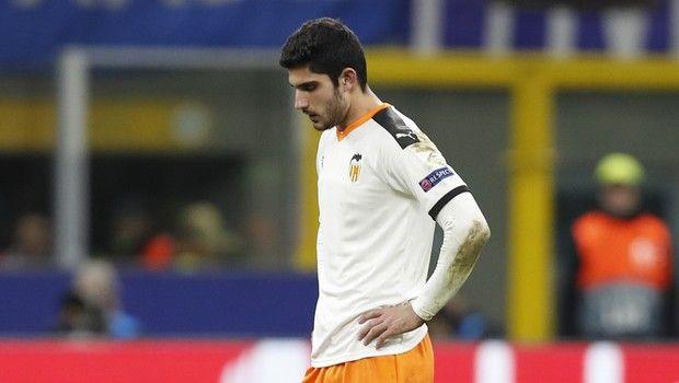 Έτοιμη η ευρωπαϊκή λίστα της Ισπανίας αν ακυρωθεί το πρωτάθλημα