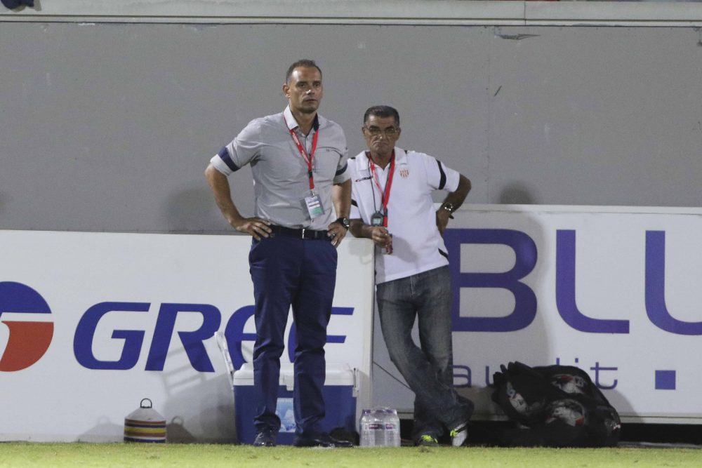 Βεργέτης: «Το άδικο και το δίκαιο στο ποδόσφαιρο δεν…»