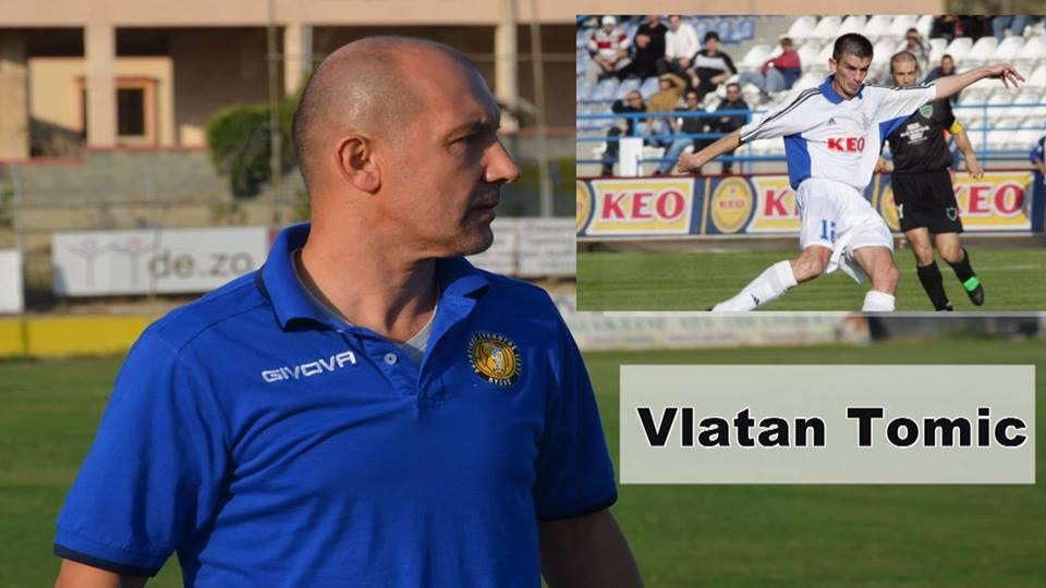 Ο Βέσκο για το αντίο στον Βλάνταν Τόμιτς