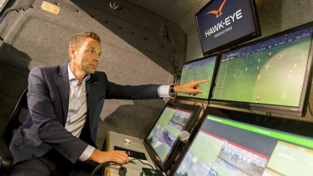 Ολλανδία: Η πρώτη αποβολή ποδοσφαιριστή μέσω βίντεο