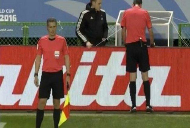 Η UEFA φέρνει το «Video Referee» στη Super League