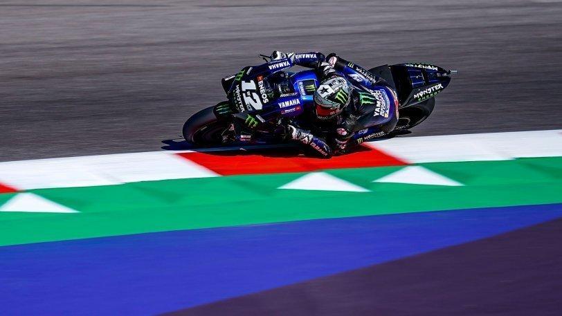 Εκπληκτικός ο Βινιάλες «χτύπησε» την pole position στο Μιζάνο!