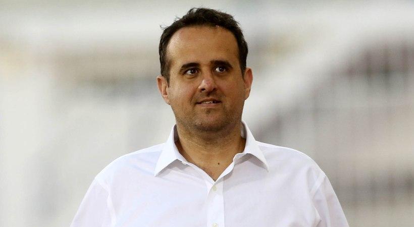 Βρέντζος: «Θέλω να ελέγχω και Κυπριακή ομάδα για φορολογικούς λόγους»