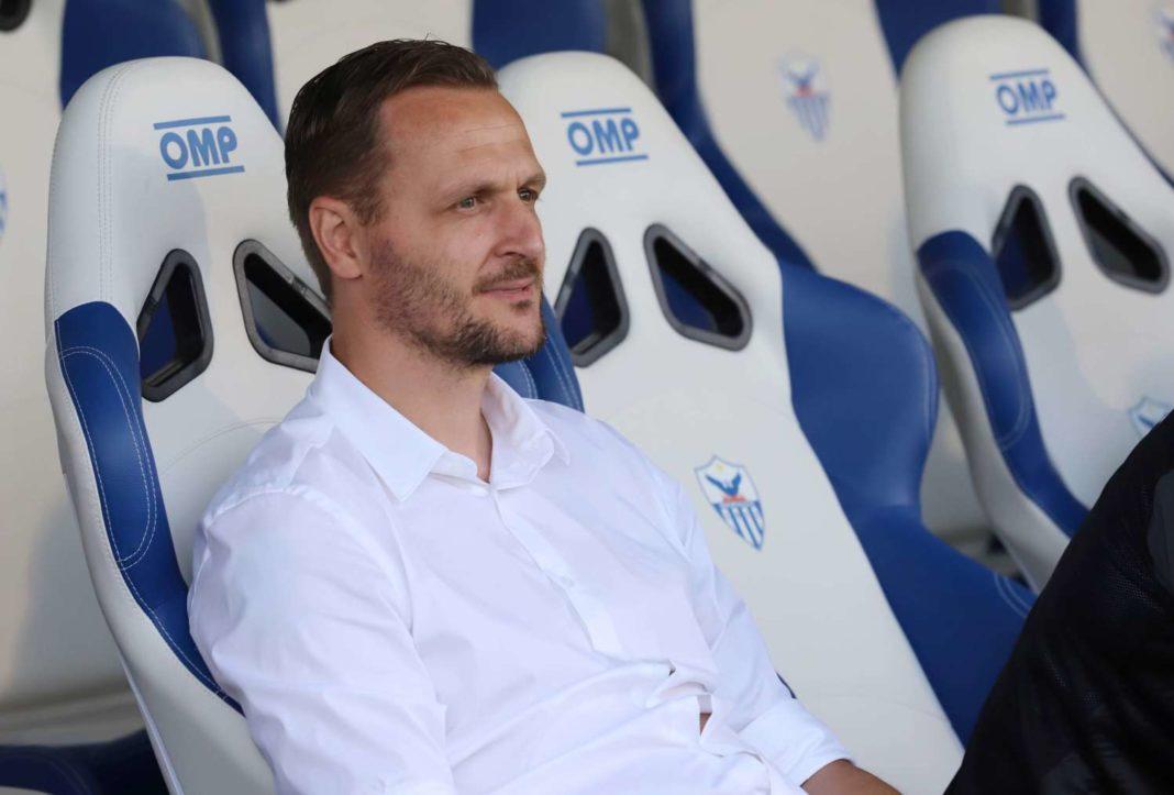 Βουκομάνοβιτς: Βρήκε δουλειά μετά τον Απόλλωνα!