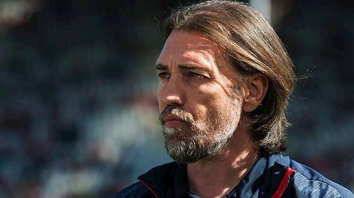 Νέος προπονητής της Βόλφσμπουργκ ο Μάρτιν Σμιτ