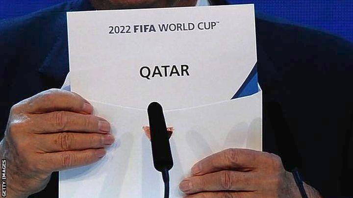 Έκθεση φωτιά για το Μουντιάλ 2022 στο Κατάρ
