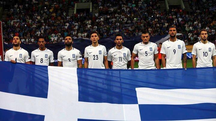 Σοκ από Εσθονία για την Εθνική Ελλάδος!