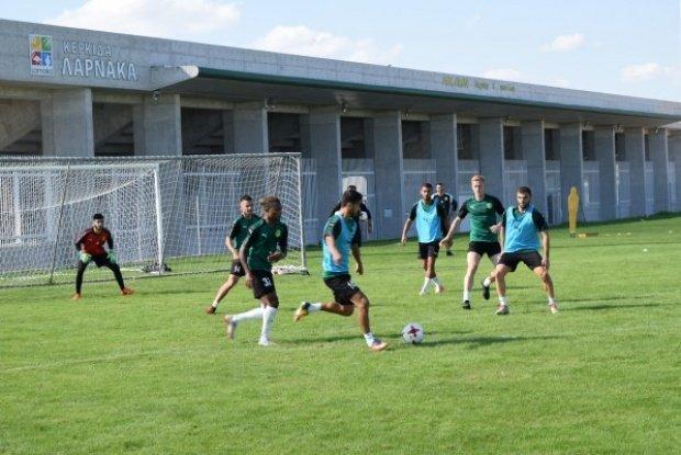 Τριήμερο ρεπό σε ποδοσφαιριστές της ΑΕΚ