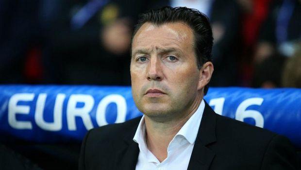 Γίνε εσύ προπονητής του Βελγίου