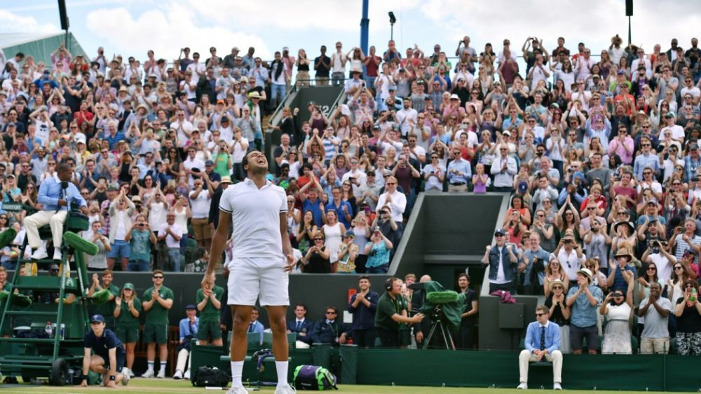 Wimbledon: Τα ζευγάρια της φάσης των «16»