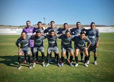 Π.Ο. Ξυλοτύμβου: «Μονόδρομος για μας η νίκη μέσα στο γήπεδο»