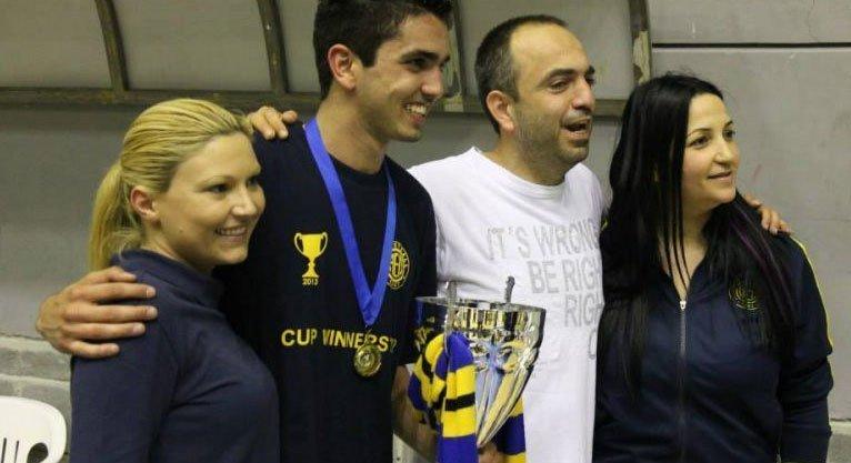 Επίσημα υποψήφιος ο Κώστας Χριστοδούλου