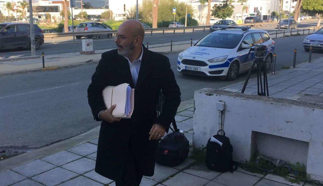 Τι δήλωσε μετά το Εφετείο ο δικηγόρος της Ανόρθωσης (video)