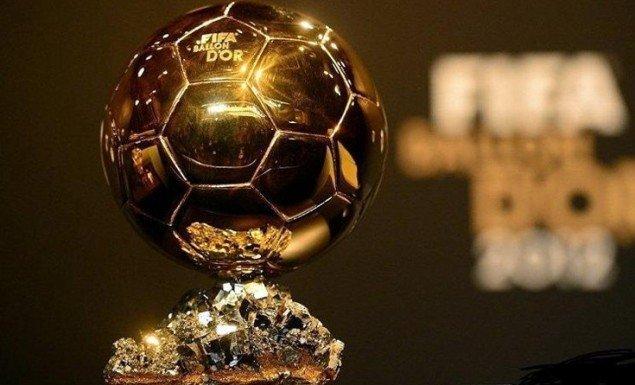 Η πρώτη 5άδα των υποψηφίων για τη «Χρυσή Μπάλα»