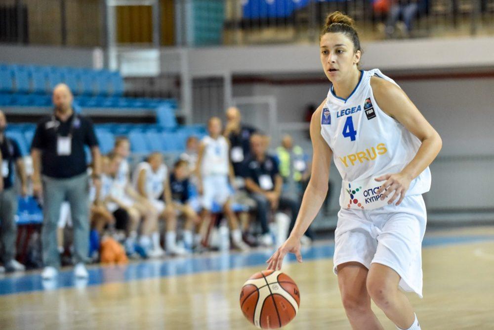 Νίκη για την Εθνική Γυναικών Κ16 κόντρα στην Αλβανία