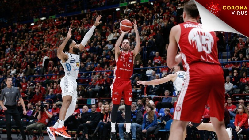 Gazzetta dello Sport: «Οριστική διακοπή στο πρωτάθλημα δίχως πρωταθλητή!»
