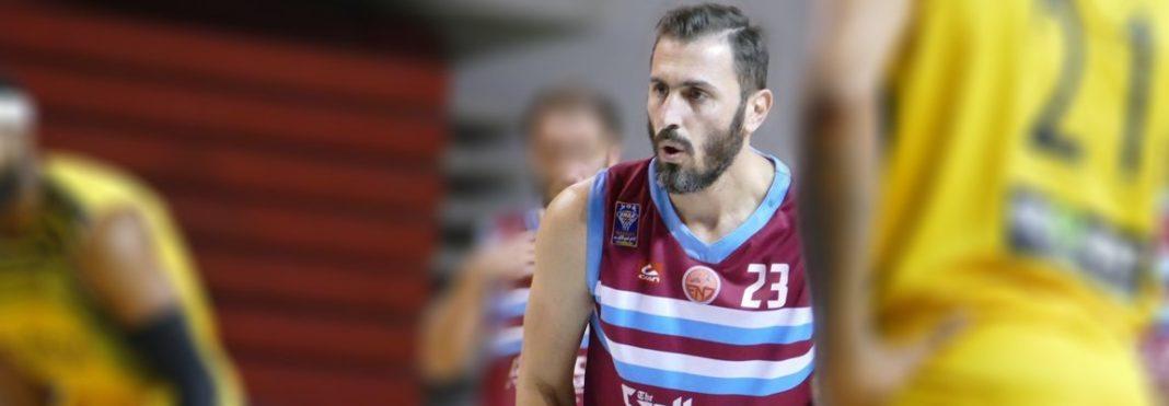 Ζ. Παπαδόπουλος: «Πάμε ανεβασμένοι για να προκριθούμε στον τελικό»
