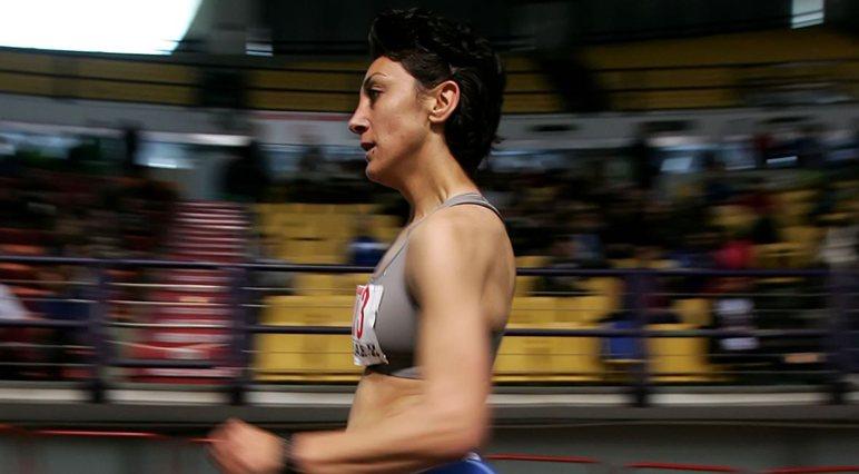 Απίστευτη «γκάφα» στερεί τη συμμετοχή της Ζαπουνίδου στους Ολυμπιακούς Αγώνες