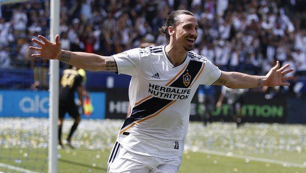 Αποκάλυψη από τον επίτροπο του MLS για την επόμενη ομάδα του Ζλάταν
